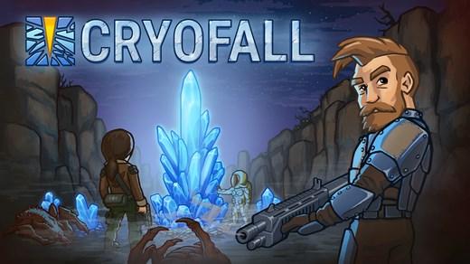 cryofall is